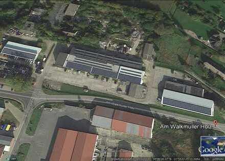 Große Halle in Bad Doberan zu vermieten