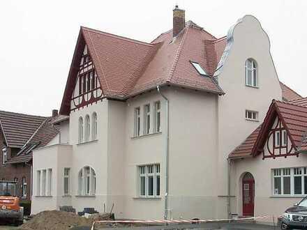 Hofje in Niemegk - Betreute Hofgemeinschaft für Alt & Jung