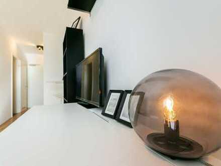 möbliertes Studio Apartment