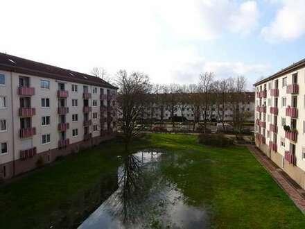Findorff - Utbremen Ruhig- und zentralgelegene 2 ZKB Wohnung sucht solvente Mieter mittleren Alters