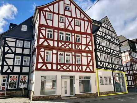 Laden/ Bürofläche im Herzen von Dillenburg 39 qm 