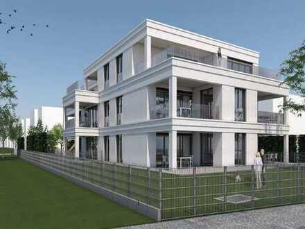 Investieren Sie in modernes Wohnen!