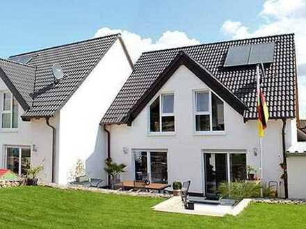 Bauplatz für 2 Häuser auf Mietkauf 200,- €
