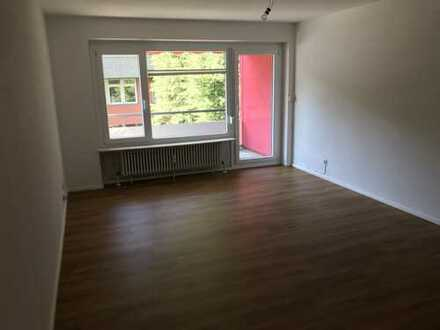 Modernisierte 3,5-Zimmer-Wohnung mit Balkon in Ravensburg