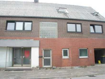 Großzügiges Mehrfamilienhaus mit Gewerbeeinheit in Elsdorf-Niederempt