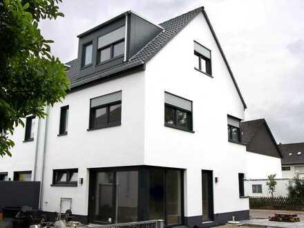 *NEUBAU* Doppelhaushälfte in Walldorf