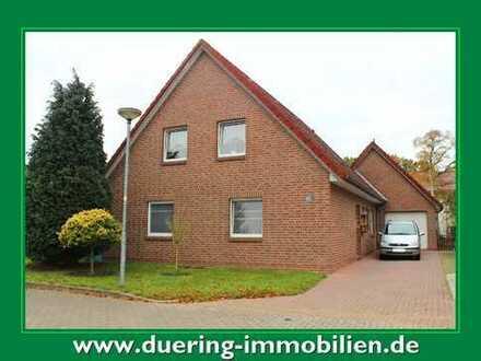 Flexibles Wohnhaus in gepflegtem Zustand! - Nutzung als Zweifamilienhaus möglich