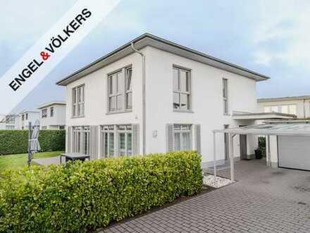 Moderne Villa in bevorzugter Wohnlage