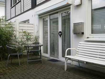 Teilmöbliertes Apartment in Kirchhörde/Bittermark - Auch optimal als Büro oder Praxis zu nutzen