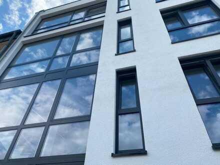 Neuwertige, exklusive und barrierefreie Eigentumswohnung