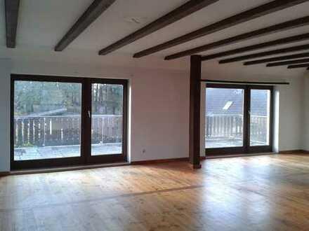 Schöne 4-Zimmer-Wohnung in modern gestalteten Wohnhaus
