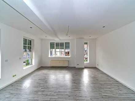 Hochwertige Wohnung mit exklusiver Einbauküche und Garage in ruhiger Citylage!