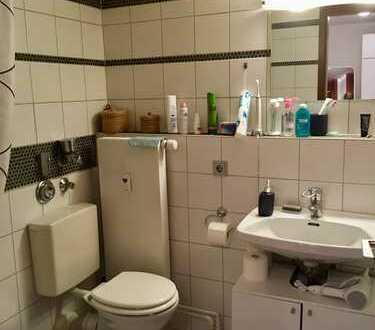 Exklusive, gepflegte 1-Zimmer-Wohnung mit EBK in Tübingen