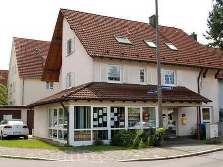 Kapitalanlage: geplegtes Wohn- u. Geschäftshaus mit 292 m² Wohn- u. Gewerbefläche, 1 Wohnung frei!