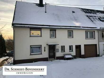 Nähe Bad Marienberg ! Großzügiges Einfamilienhaus für den kleinen Geldbeutel!