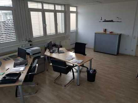 1A - Bürolage
