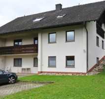 Schöne helle vier ZimmerDG-Wohnung in Schwarzwald-Baar-Kreis, Blumberg
