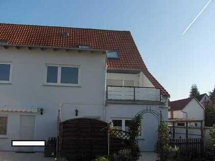 Ruhige 3-Zimmer-Wohnung mit Balkon in Reichelsheim (Wetterau)