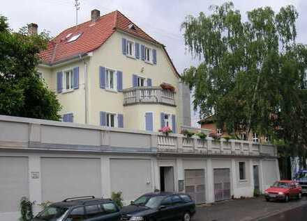 Gepflegte 4-Zimmer-Wohnung mit altem großen Garten in Mömbris