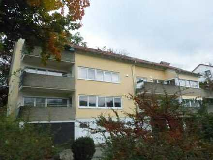 4 1/2 Zimmer Wohnung mit Balkon