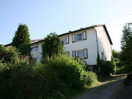 ***Direkt in Michelstadt! Einfamilienhaus mit viel Platz und mit großem Garten***