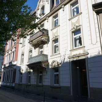EG-Wohnung, Altbau-renoviert in Iserlohn Innenstadt (75m2, 3Zimmer)