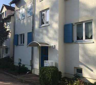 RESERVIERT - Kapitalanleger/Eigennutzer - 1-Zimmer Wohnung mit Terrasse am Schlosspark Marquardt