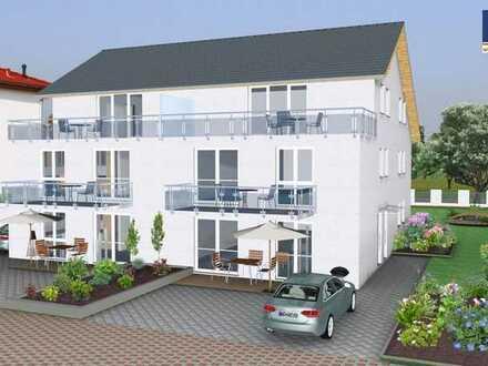 ° ° ° Gehobene Terrassen-Maisonettewohnung mit Garten (VHB) ° ° °
