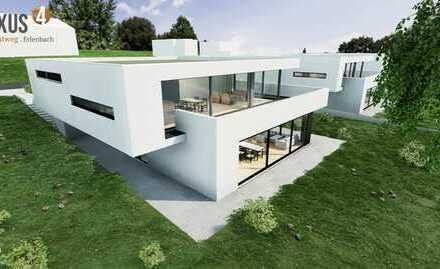 Exklusive Vierzimmerwohnung mit weitläufigem Balkon - Haus B