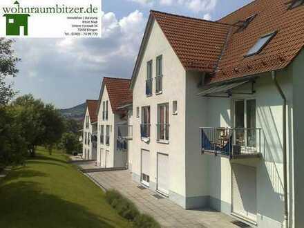 Große 1 Zimmer Wohnung in Ebingen