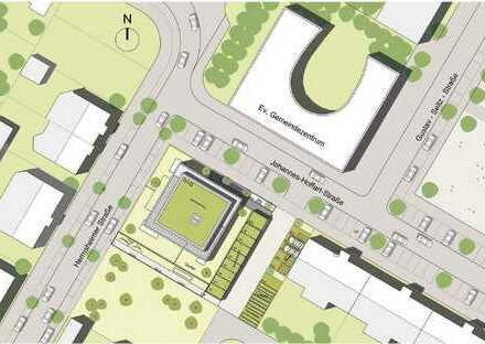 Reserviert |140 m² | Ost/Süd/West Dachterrasse in Bestlage | Barrierefrei/Große Dusche/Moderne Küche