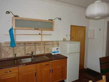 Möbliertes Apartment in Uni-Nähe (7min)