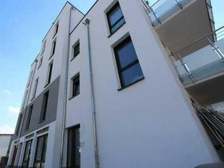 Attraktive 4 Zimmer Obergeschosswohnung mit 2 Balkonen