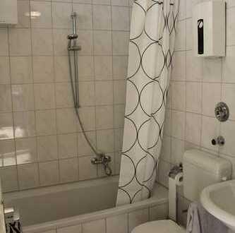*Renovierte 3-ZKB Wohnung mit Balkon*