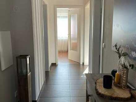 Helle 4-Zimmer-DG-Wohnung in Eislingen-Süd