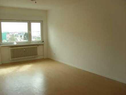 Gepflegte 2-Zimmer-Wohnung mit 2 Balkons in Bensheim