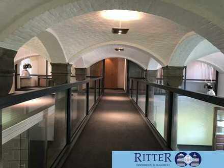 Außergewöhnlich & Historisch * Büro und/oder Ausstellung - PROVISIONSFREI