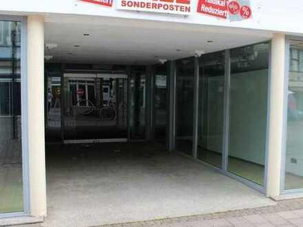 Attraktives Ladenlokal in der Innenstadt