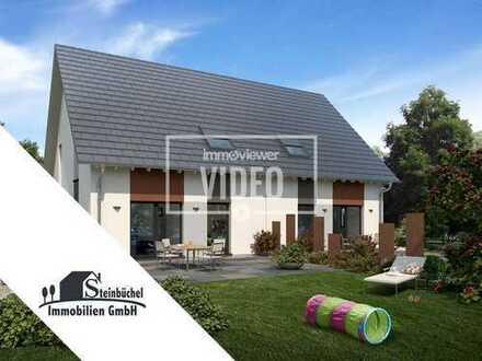 Realisieren Sie Ihren Traum! Projektiertes Eigenheim in gefragter Lage von Münster!