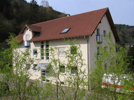 Moderne, helle u. freundliche Wohnung in Rodalben mit Balkon u. 2 Parkplätzen