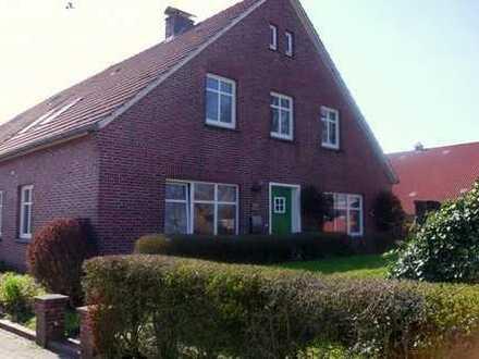 Gepflegtes Einfamilienhaus in Emden-Uphusen zu vermieten!