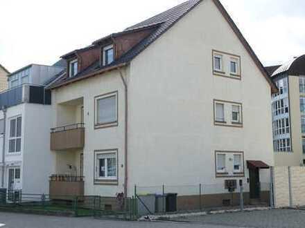 - Preissenkung! -MA-Sandhofen: 3-Parteien-Doppelhaushälfte renovierungsbedürftig, mit viel Potential