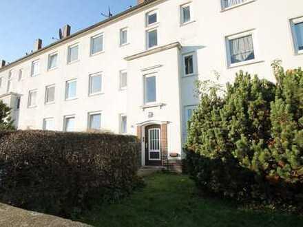 Helle 2-Zimmer-Wohnung in der Göttinger Chaussee