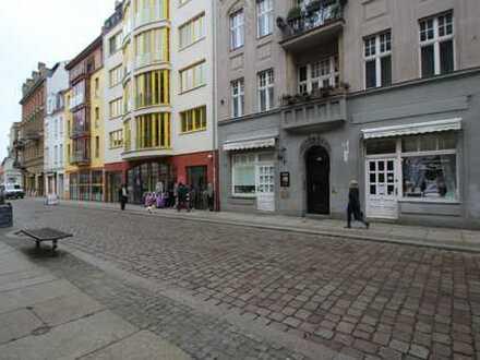 Süßer Laden in der Köpenicker Altstadt