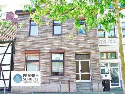 Für Verjüngerer und Runderneuerer: besonderes Einfamilienhaus in der Mengeder City – zum Wohnen und