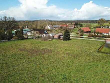 SOMMER-AUKTION 2021: Baugrundstück nahe Eberswalde in seenreicher Gegend