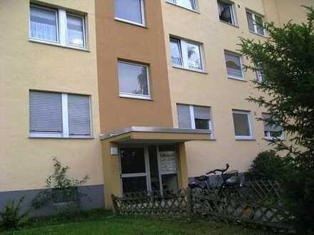 Helle, freundliche und geräumige 3-Zimmer-Wohnung mit modernem Grundrisskonzept