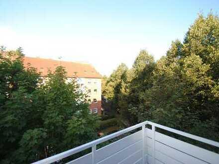 01.10.2019: 2-Zimmer-Wohnung im zentralen Rothenburgsort!