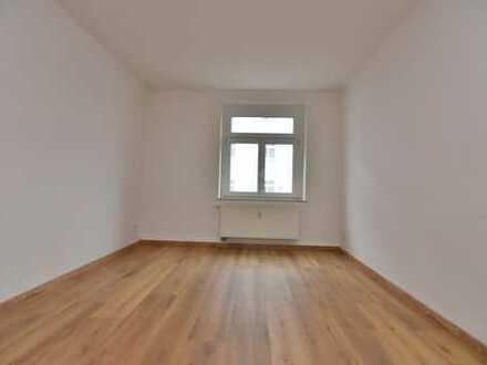 Süße 1-Raum-Wohnung in guter und praktischer Lage
