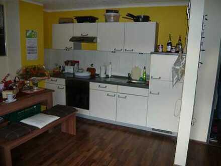 Wohnung (teilmöbliert) in Dortmund Wickede ab sofort provisionsfrei zu vermieten